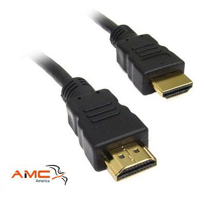 Fuji Labs 10 ft Premium Gold Series 1080p HDMI Cable