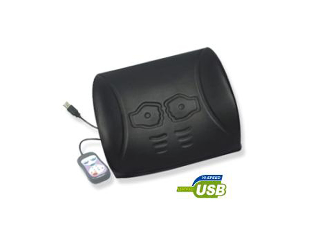 Fuji Labs USB Massager with Car Adapter